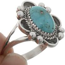 Southwest Turquoise Ladies Ring 27180