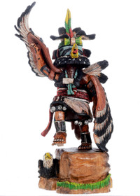 Eagle Dancer Kachina 24533
