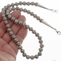 Aztec Pattern Necklace 23349