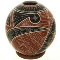 Mata Ortiz Seed Pottery
