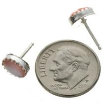 Earrings by Ike Johnson