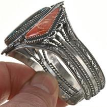 Old Pawn Style Navajo Cuff Bracelet 28639