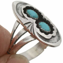 Pointer Style Ring 26688