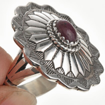 Traditional Southwest Design Ring