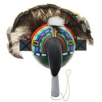 Rainbow Kachina Rattle 27296