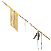 American Indian Ceremonial Spear 29363