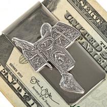 Unisex Money Clip
