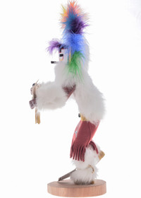 Indian Made Kachina Doll 16811