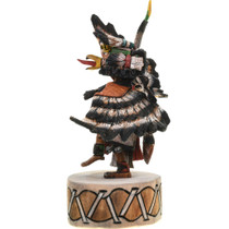Cottonwood Kachina  23289