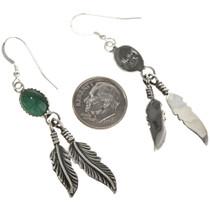 Navajo Dangle Earrings