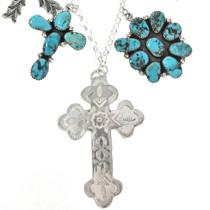 Bisbee II Turquoise Necklace
