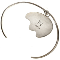 Old Pawn Bear Dangle Ladies Cuff 29787
