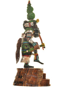 Hopi Cottonwood Kachina Doll 29830