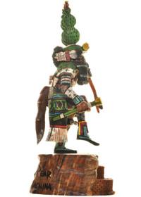 Hopi Cottonwood Kachina Doll 29830