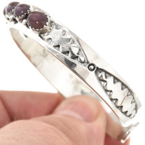 Navajo Ladies Row Bracelet 29950