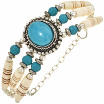 Turquoise Silver Bracelet 29999