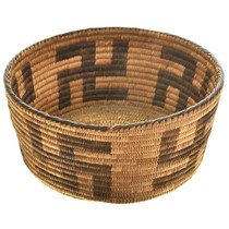 Antique Pima Basket 30157
