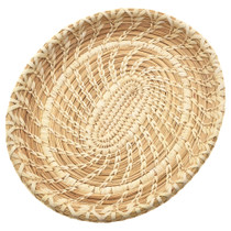 Vintage Papago Tohono O'odham Indian Basket 30256
