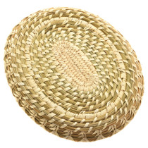 Natural Materials Hand Woven Papago Basket 30256