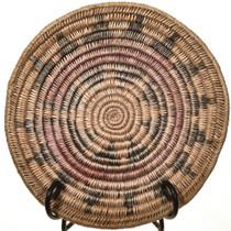 Navajo Wedding Basket Tray 30319