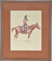 A Cheyenne Buck 30406