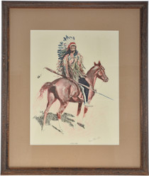 A Sioux Chief 30406