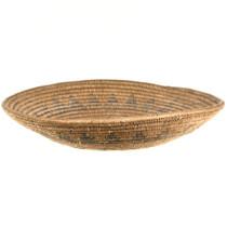 Vintage Navajo Indian Basket 30503