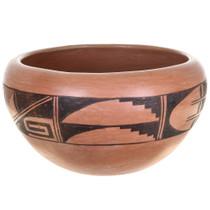 Hopi Indian Pottery Bowl 30553