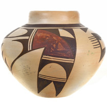 Hopi Indian Pottery 30546