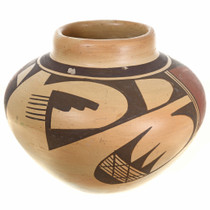 Vintage Hopi Pottery 30546