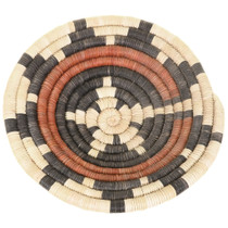 Hopi Wedding Basket Tray