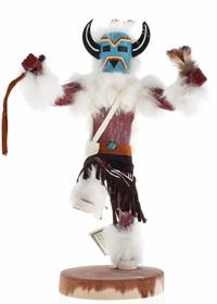Navajo Handmade Katsina Doll 19023