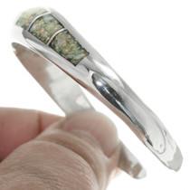 Sterling Silver Opal Bracelet 30678