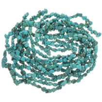 Turquoise Beads Polished Nugget Forms 30801