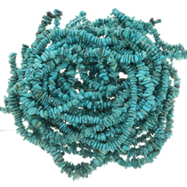 Turquoise Beads Rough Shaped Nuggets 30802