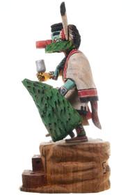 Hopi Kachina Doll 30745