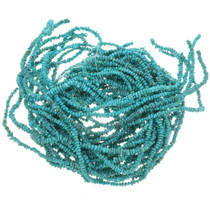 Blue Green Turquoise Nuggets Beads 30800