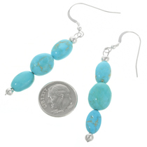 Turquoise Earrings 30756