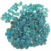 Teardrop Shape Turquoise Beads 30817