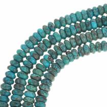 Bisbee Blue Turquoise Beads 30820