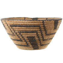 Early 20th Century Collectible Pima Basket 30915