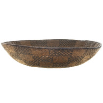 Native American Basket 30917