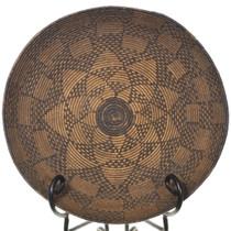 Large Vintage Apache Basket 30917