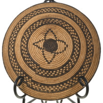 Native American Baskets 30918