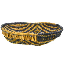 Hopi Basket Second Mesa 30919