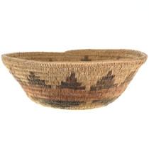 Navajo Indian Tribe Wedding Basket 30921