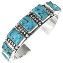 Sleeping Beauty Turquoise Bracelet 31000