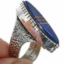 Native American Inlay Ring 31027