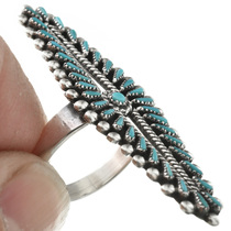 Vintage Native American Ring 31065