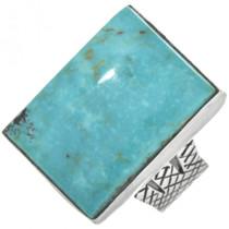 Vintage Turquoise Ring 31085